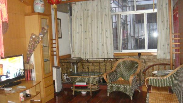 Hotel Pictures: Huangshan Old Street Apartment, Huangshan