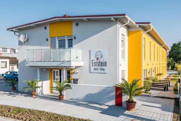 Hotel Pictures: FairSleep Motel Einstein Erding, Erding