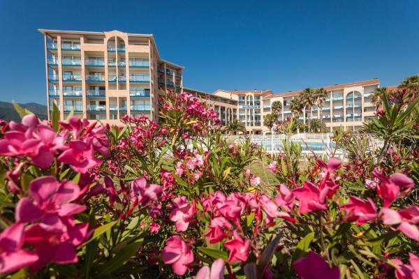 Hotel Pictures: Résidence Mer & Golf Port Argelès, Argelès-sur-Mer