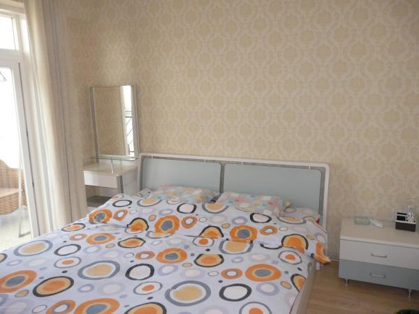 Hotellbilder: Taiyuan Bainian Liuxiang Warm Apartment, Taiyuan