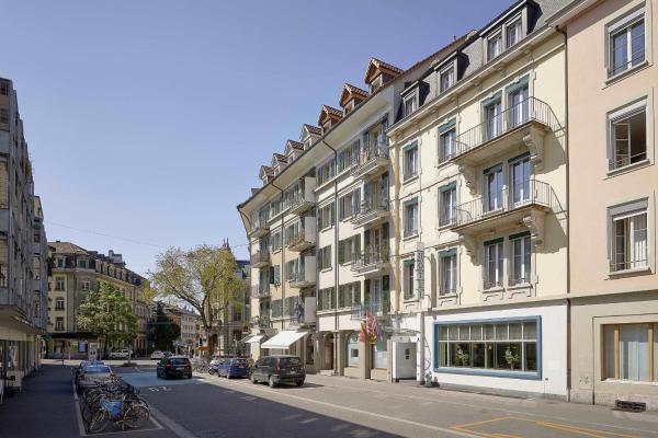 Hotel Pictures: Sorell Hotel Arabelle, Bern