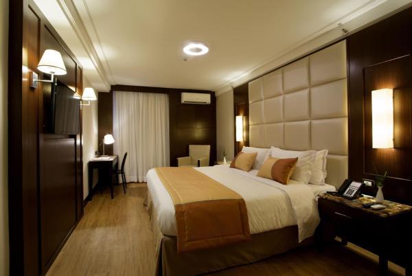 Hotel Pictures: Royal Atlântica Macaé Hotel, Macaé