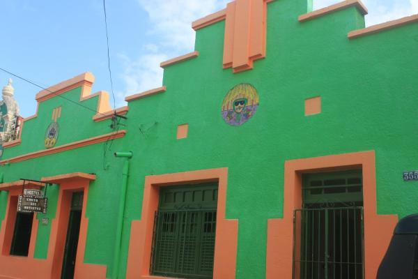 Hotel Pictures: Hostel Canto dos Artistas, Olinda