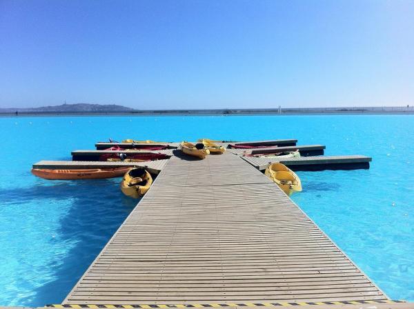 Hotellbilder: Crystal Lagoon in La Serena, La Serena