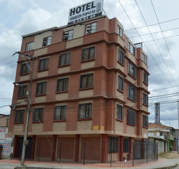Hotel Pictures: Hotel Torreon Popayan, Popayan