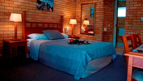 Hotel Pictures: Pacific Paradise Motel, Pacific Paradise
