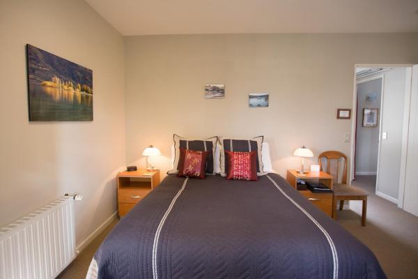 Dublin Bay Queen Room