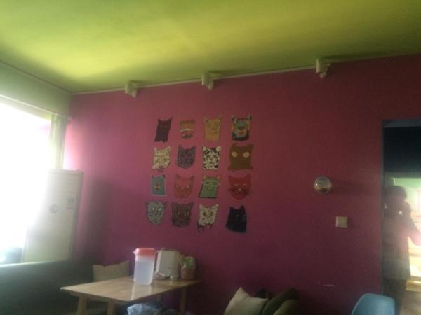 Hotel Pictures: Bear&Kid Youth Hostel Nanshaomen, Lintong