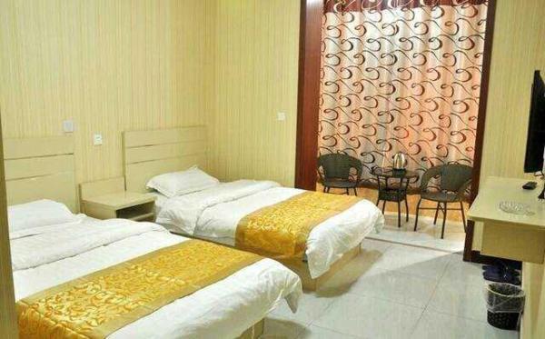 Φωτογραφίες: Orient Express Hotel Branch 3, Taiyuan