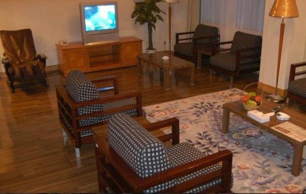 Mainland Chinese Citizens  - One-Bedroom Suite