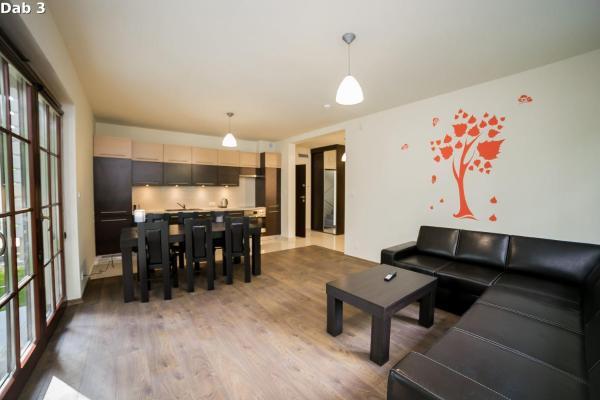 Luxury Apartment (D3)