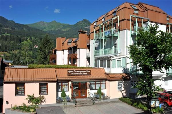 Hotel Pictures: Appartements Sonnhof-Christianhof, Bad Hofgastein