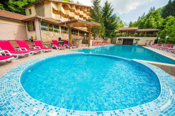 Zdjęcia hotelu: Diva Hotel & Wellness, Chiflik