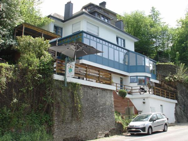 Hotellbilder: B&B Villa le Monde, La-Roche-en-Ardenne