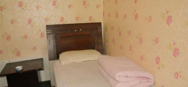 Chinese Mainland Citizen-Double Room