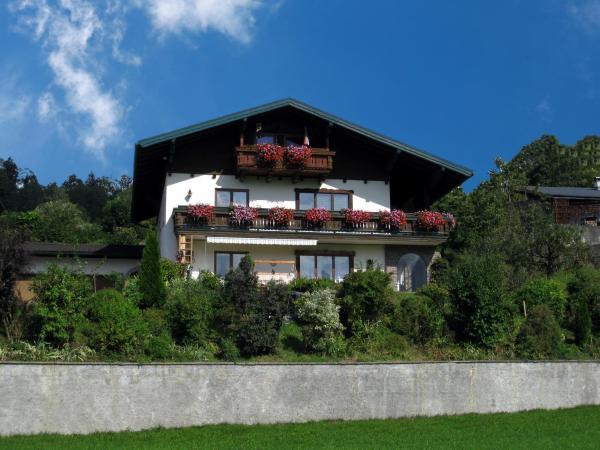 Hotelfoto's: Ferienwohnung Gruber, Sankt Koloman