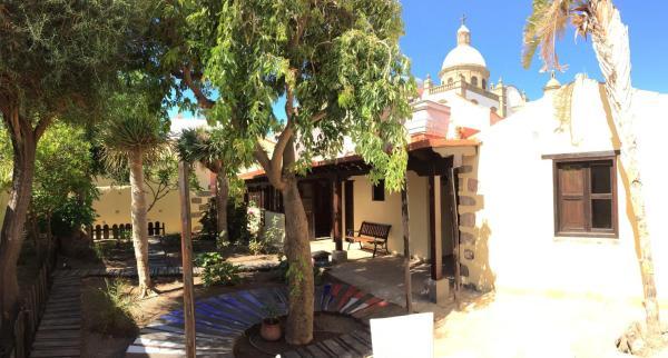 Hotel Pictures: Casa Rural El Cura, Agüimes
