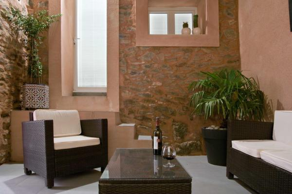 Hotel Pictures: Opuntia, Escales