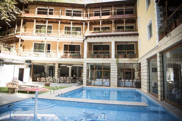 Hotel Pictures: Hotel Saint Nedelya, Kolarovo