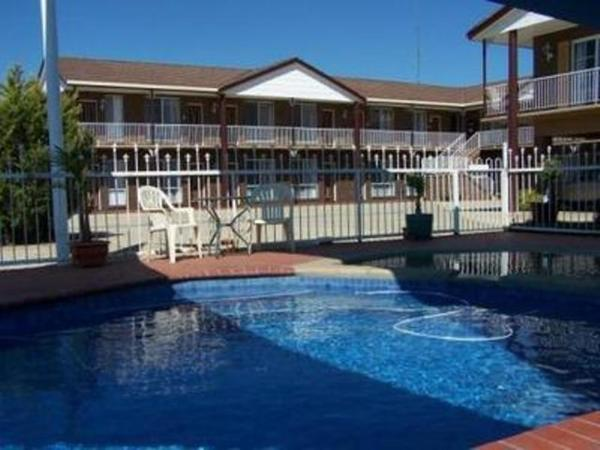 Fotos do Hotel: , Albury