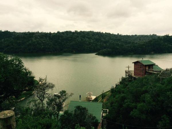 Фотографии отеля: Cabañas Quillay Viejo, Lago Rapel