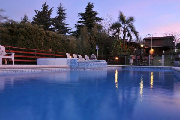 Fotos de l'hotel: Cabañas Nueve Lunas, Villa Carlos Paz