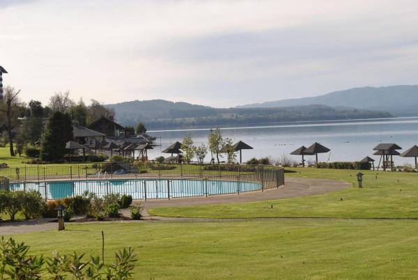 Hotel Pictures: Departamento Lago Villarrica, Villarrica