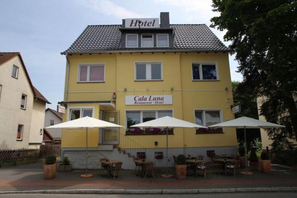 Hotelbilleder: Hotel Restaurant Cala Luna, Marburg an der Lahn