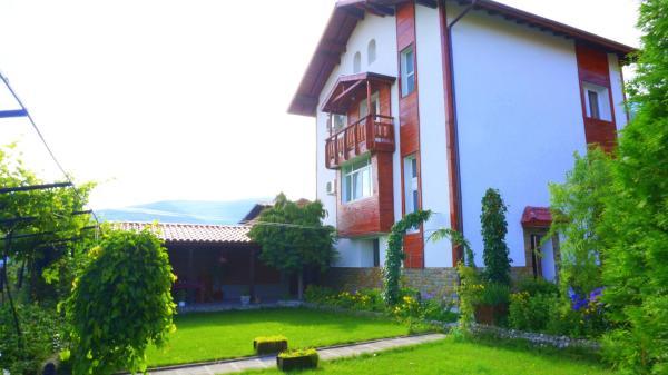 Foto Hotel: Guest House Simona, Sapareva Banya