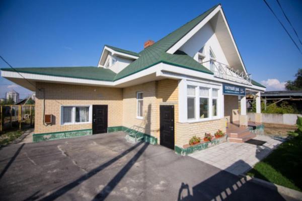 Fotos del hotel: Mini-Hotel Lambert, Volgograd