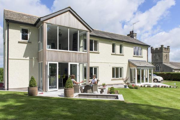 Hotel Pictures: Church Lane House, Carnforth