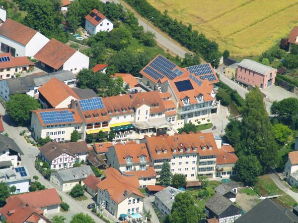 Hotel Pictures: Hotel Dirsch, Emsing