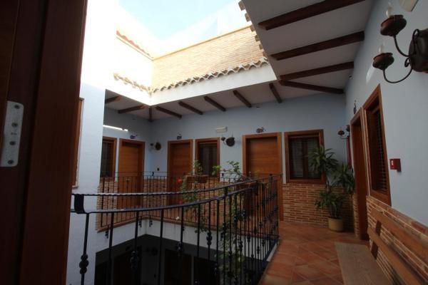 Hotel Pictures: La Galerica, El Puerto de Mazarrón