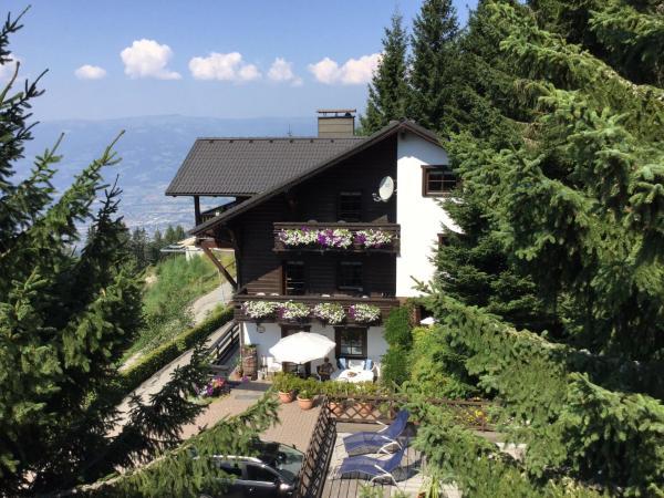 Fotos do Hotel: Apartment Haus Andrea, Sankt Stefan im Lavanttal