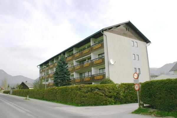 Fotos de l'hotel: Appartement Sonja, Bad Mitterndorf