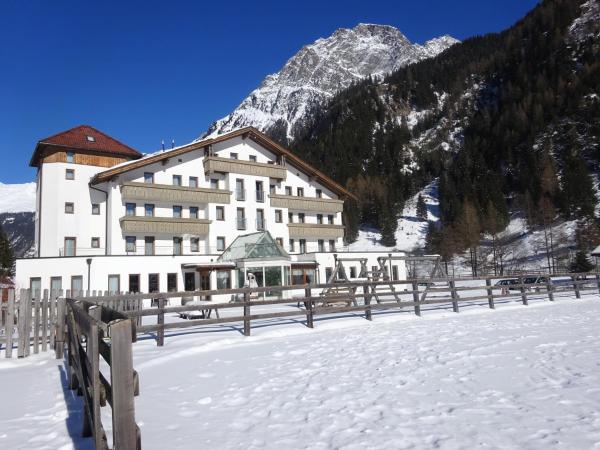 Zdjęcia hotelu: Hotel Tia Monte, Kaunertal
