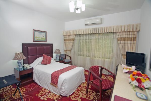 Hotelbilleder: Rigs Inn, Dhaka