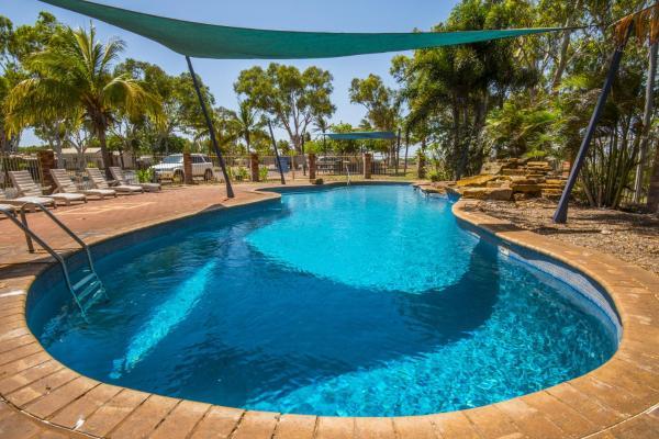 ホテル写真: Discovery Parks – Port Hedland, Port Hedland
