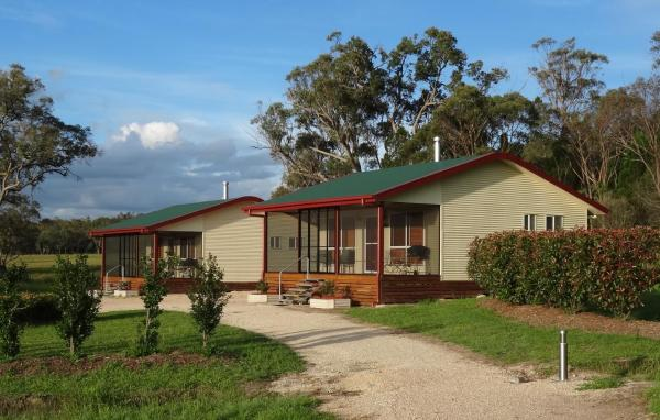 Fotos do Hotel: Maric Park Cottages, Stanthorpe