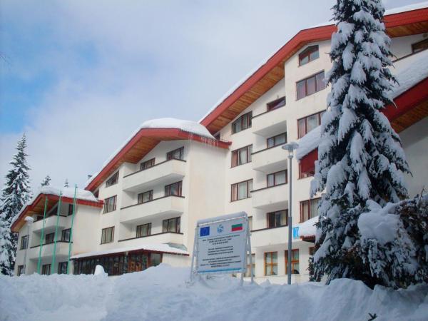 Fotografie hotelů: Elina Hotel, Pamporovo
