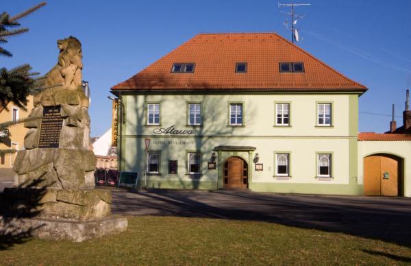 Hotel Pictures: Hotel Atawa, Bojanovice