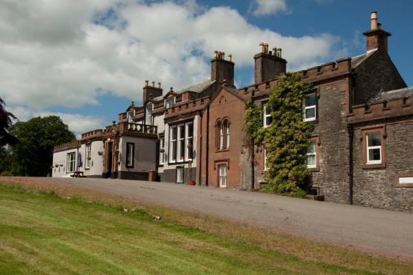 Hotel Pictures: The Urr Valley Country House Hotel, Castle Douglas