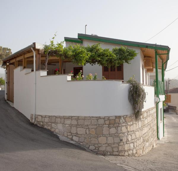 Hotel Pictures: , Ayios Mamas