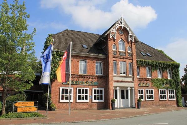 Hotel Pictures: , Hollenstedt