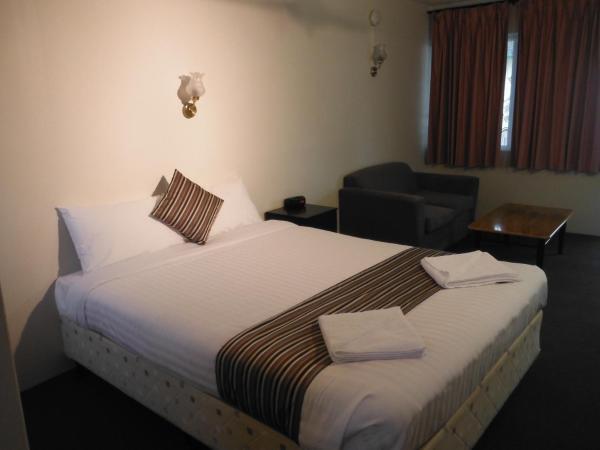 Hotelbilder: Coffs Harbour Pacific Palms Motel, Coffs Harbour