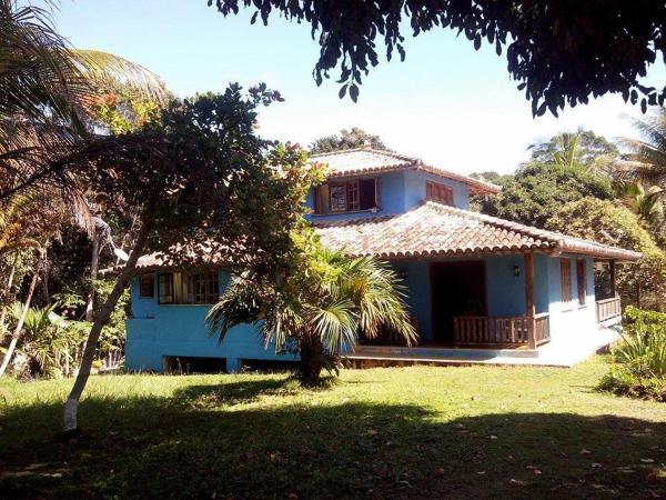 Hotel Pictures: Casa Em Trancoso, Trancoso