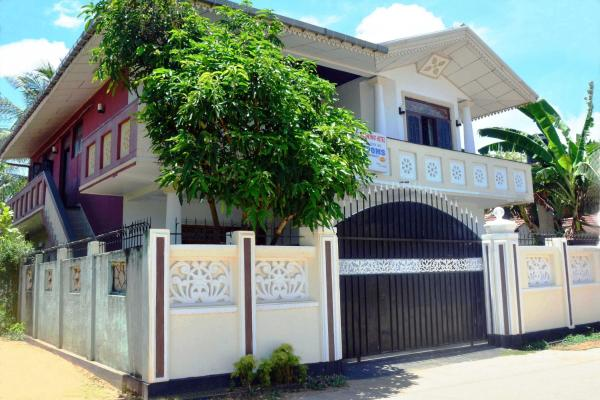 ホテル写真: Sri Wing, ネゴンボ