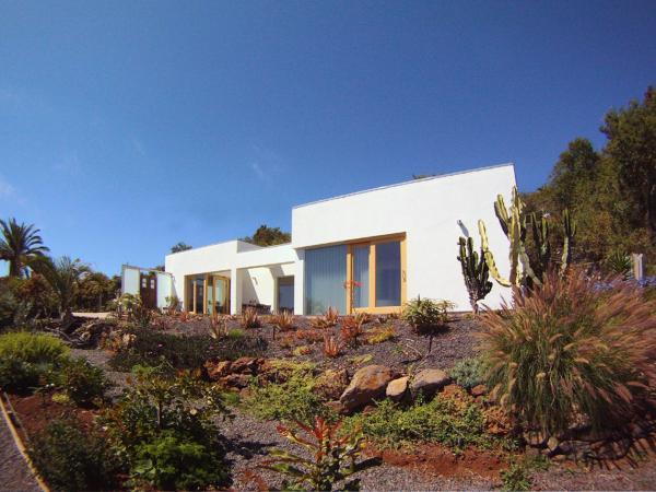 Hotel Pictures: Villa Ermita, Puntagorda