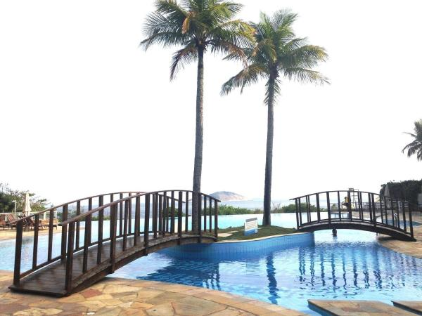 Hotel Pictures: Apartamento 1 quarto, Itaipu