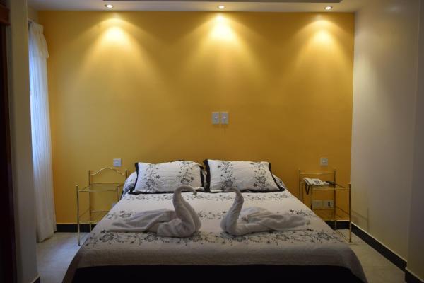 Hotellikuvia: Hotel De Las Artes, Termas de Río Hondo